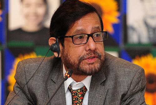 'সংস্কৃতির বিকাশ ঘটলেই জঙ্গিবাদ দূর হবে'