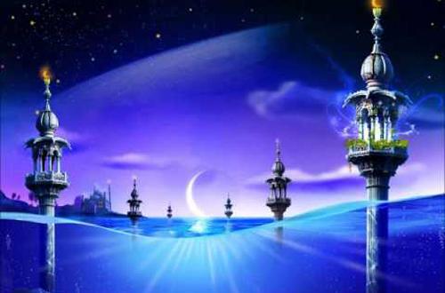 সুশাসন প্রতিষ্ঠার তাগিদ দেয় ইসলাম