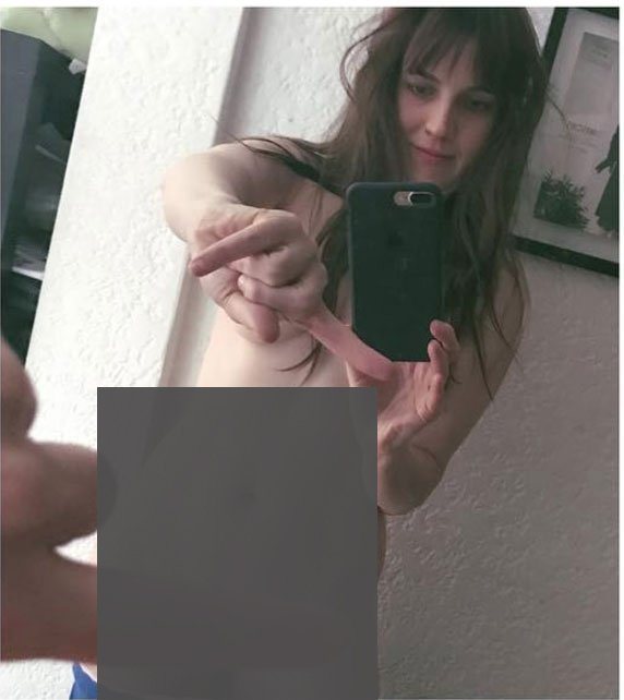 Drooling ebony pussy full of sperm fucked