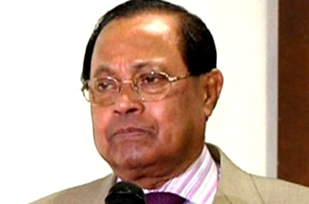 আইভী সরকারি সুবিধা পেয়েছে: মওদুদ
