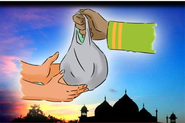 জনপ্রতি সর্বনিম্ন ফিতরা এবারও ৬৫ টাকা