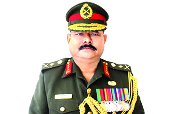 সেনাবাহিনী জাতীয় প্রয়োজনে সর্বোচ্চ ত্যাগে প্রস্তুত: সেনাপ্রধান নিজস্ব প্রতিবেদক, রাজশাহী: